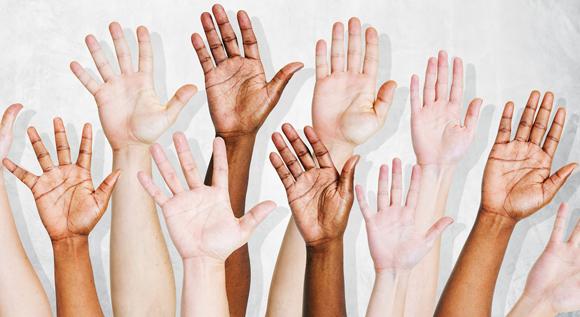 Πώς να διαχειριστείτε τη διαφορετικότητα: Ανοίγει ο κύκλος σεμιναρίων Δεκεμβρίου από το Believe in You!