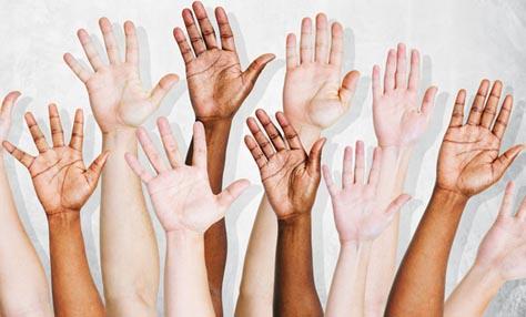 Πώς να διαχειριστείτε τη διαφορετικότητα: Σεμινάριο Δεκεμβρίου από το Believe in You
