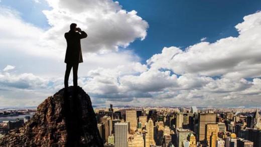 Πώς να δημιουργήσεις το όραμα της ζωής σου;