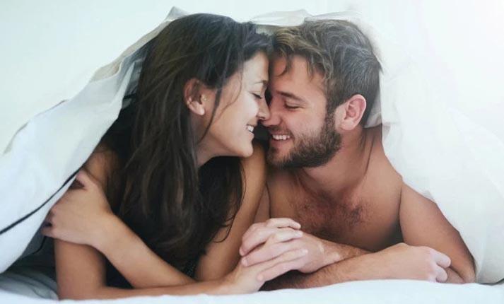 Πώς να δώσετε μεγαλύτερη διάρκεια στην ερωτική επαφή