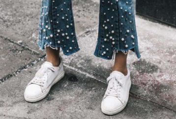 Πώς να εντάξετε τις πέρλες στα καθημερινά σας outfits