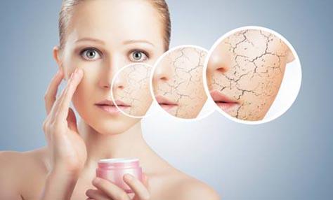 Πώς να φροντίσετε το δέρμα σας το χειμώνα