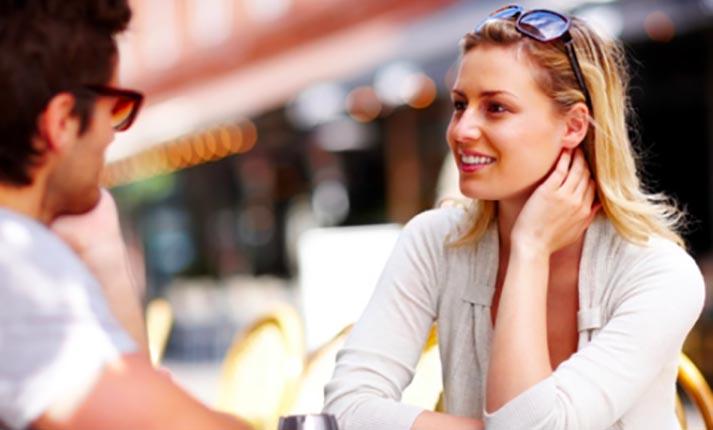 Σεξ και τις συμβουλές γνωριμιών της πόλης