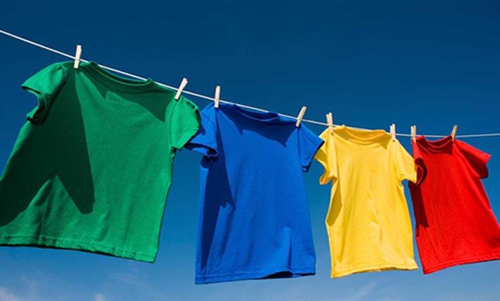Πώς να κάνεις τα ρούχα σου να μοσχομυρίζουν, όσο όμορφα μυρίζεις και εσύ