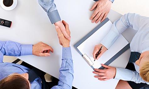 Πώς να προσελκύσετε επενδυτές στην επιχείρησή σας