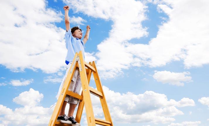 Πώς να βοηθάμε τα παιδιά να θέτουν και να υλοποιούν στόχους