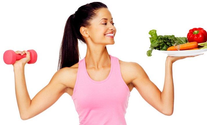 Πώς οι αλλαγές στη διατροφή βελτιώνουν τα αποτελέσματα της άσκησης;