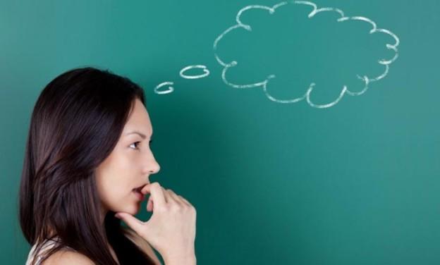 Πώς σαμποτάρουμε τον εαυτό μας με τις σκέψεις μας