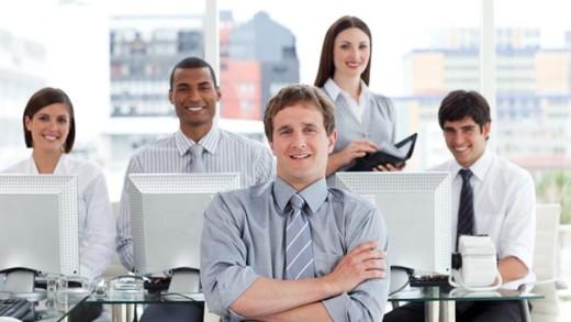 Πώς συνδέεται το εργασιακό περιβάλλον με την παραγωγικότητα