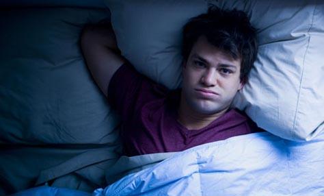 Πώς τα ασταθή ωράρια ύπνου μπορούν να σας στρεσάρουν