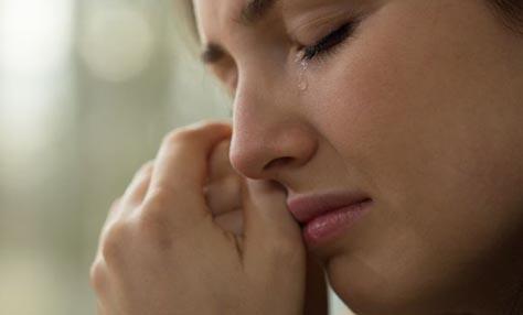 Πώς το κλάμα κάνει καλό στην υγεία μας;