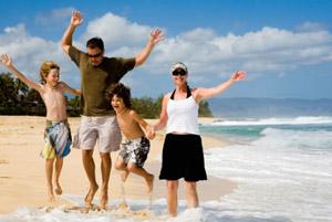 Πώς βρίσκουμε ισορροπία μεταξύ της οικογένειας και της δουλειάς!
