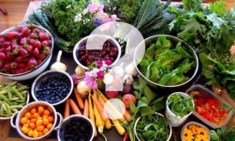 Πόσο Genius της Διατροφής είστε;
