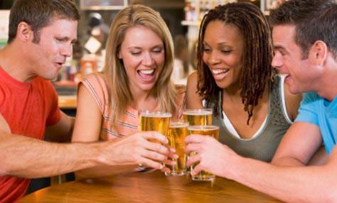 Πόσο μας παχαίνουν τα ποτά;