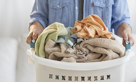 Πόσο συχνά πρέπει να πλένω… τα «πάντα»;