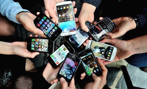 Πόσο βλάπτει η υπερκατανάλωση ηλεκτρονικών συσκευών;