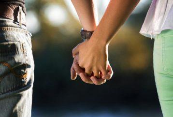 Πράγματα που δεν πρέπει να θυσιάζετε σε μία σχέση