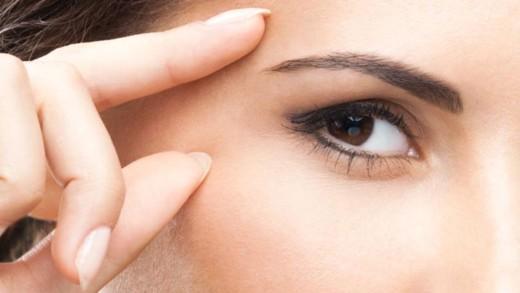 Πρήξιμο γύρω από τα μάτια: Πώς να το καταπολεμήσετε