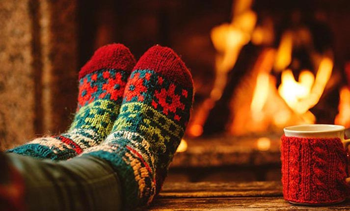 Προστατευτείτε από το κρύο