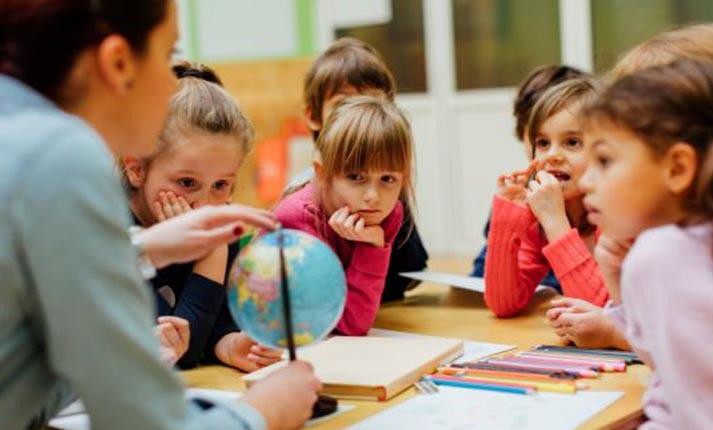 Πώς οι εκπαιδευτικοί δημιουργούν κίνητρα στους μαθητές τους - Flowmagazine