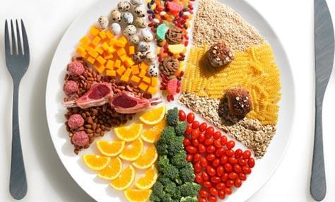 Ρίξτε την πίεσή σας τρώγοντας – Η δίαιτα DASH