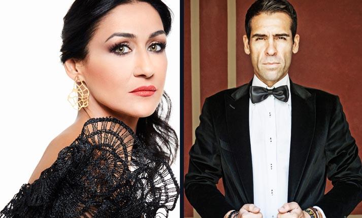 Ρωμαίος και Ιουλιέττα – Όπερα στο Ίδρυμα Σταύρος Νιάρχος