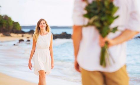 Ρομαντικός άντρας… υπέρ και κατά