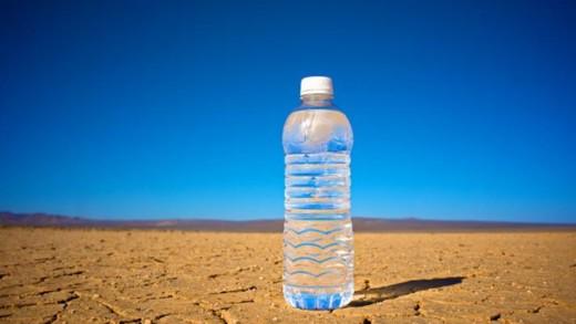 Ρώσοι επιστήμονες μετέτρεψαν τον αέρα της ερήμου σε πόσιμο νερό