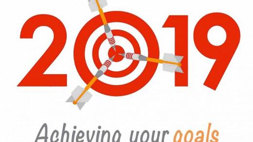 Σεμινάριο «Πετυχαίνοντας τους στόχους της νέας χρονιάς»