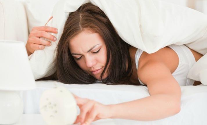 Σημάδια ότι υποφέρετε από πρωινή κόπωση