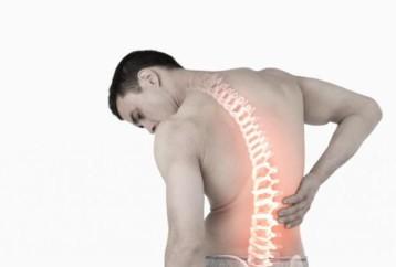 Σκολίωση ενηλίκων και πόνοι στην πλάτη
