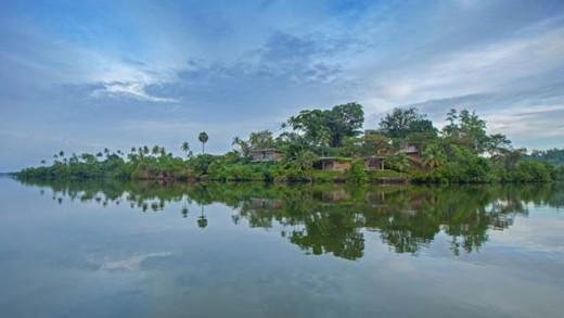 Σρι Λάνκα: Το μαργαριτάρι του Ινδικού ωκεανού