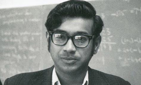 Σρινιβάσα Ραμανούτζαν – Ο πρίγκιπας της μαθηματικής διαίσθησης