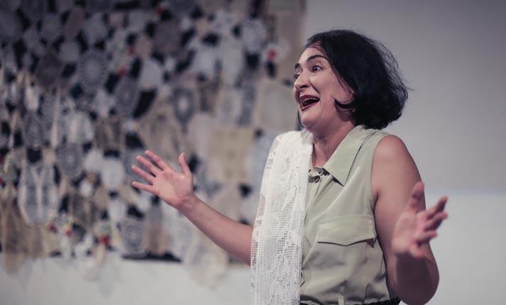 """""""Σταματία, το γένος Αργυροπούλου"""" - Οι παραστάσεις συνεχίζονται από Δευτέρα 8 Ιανουαρίου"""