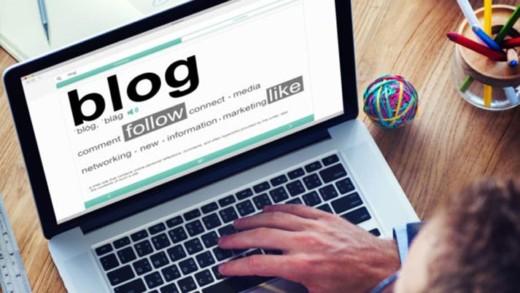 Συμβουλές για τη δημιουργία ενός καλού Blog