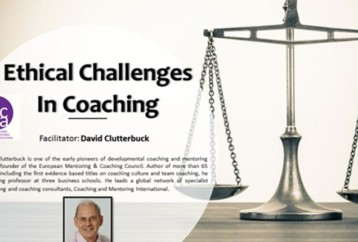 Συνάντηση Γνώσης του Hellenic Coaching Association / EMCC Greece με θέμα Ethical Challenges in Coaching