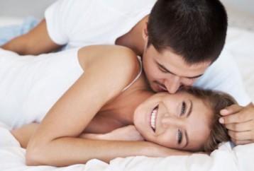Συνήθειες ζευγαριών με έντονη σεξουαλική ζωή