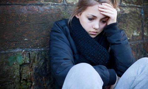 Συνταγή ηρεμίας για εφήβους: Πώς να καταπολεμήσετε το άγχος σας;