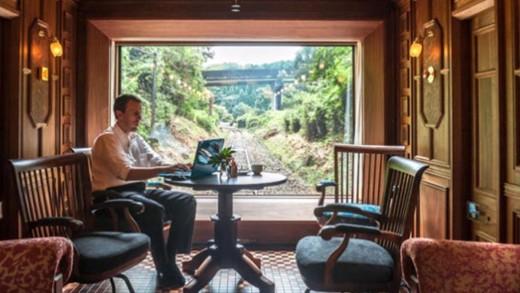 Τα 10 top τρένα στον κόσμο θα σε εντυπωσιάσουν!