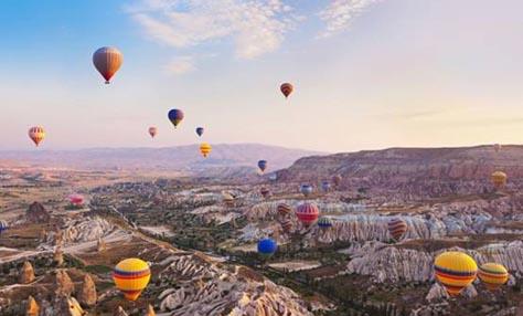 Τα 15 πιο όμορφα μέρη του κόσμου
