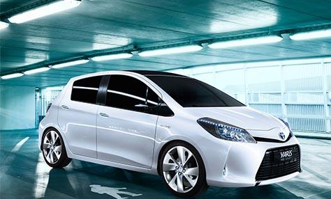 """Τα 5 πιο φθηνά υβριδικά αυτοκίνητα και τα """"ατού"""" τους…"""