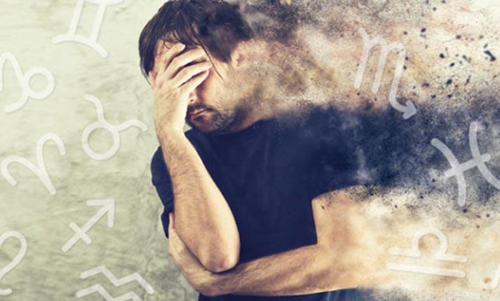 Τα 6 ζώδια που εκπέμπουν την περισσότερη αρνητική ενέργεια…