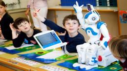 Τα android ως θεραπευτικοί σύμμαχοι στις αναπτυξιακές διαταραχές παιδιών