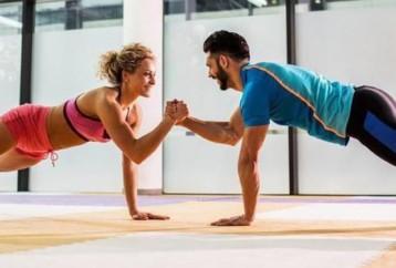 Τα ευεργετικά αποτελέσματα της άσκησης στην ερωτική ζωή