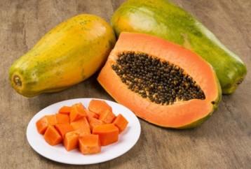 Τα φρούτα που πρέπει ν' αποφεύγονται στην εγκυμοσύνη