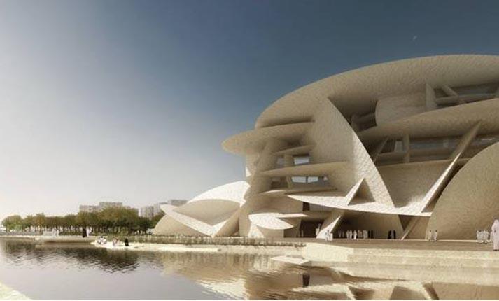 Τα κτίρια του 2018 που θα αιχμαλωτίσουν το αρχιτεκτονικό ενδιαφέρον (Μέρος Α')