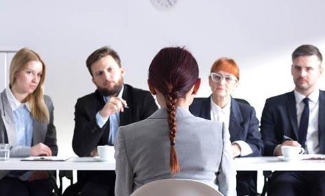 Τα λάθη που πρέπει να αποφεύγονται κατά τη συνέντευξη