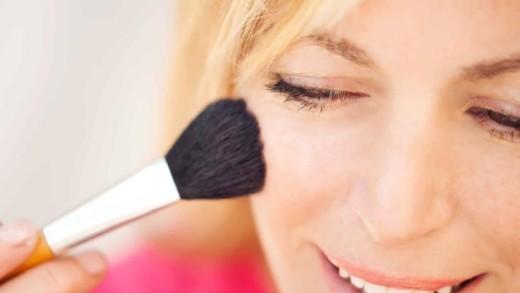 Τα λάθη στο μακιγιάζ μετά τα 40