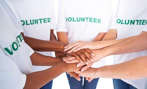 Τα οφέλη του εθελοντισμού στο άτομο και στην κοινωνία