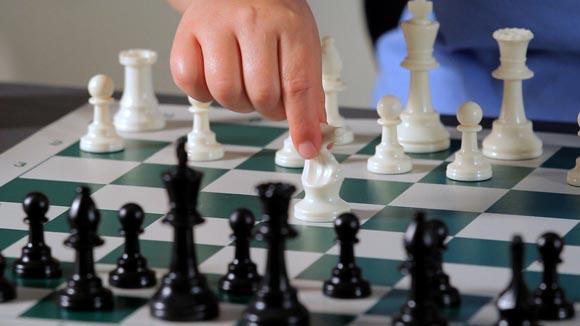 Τα οφέλη του σκακιού